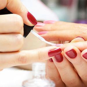Szkolenie Manicure Hybrydowy