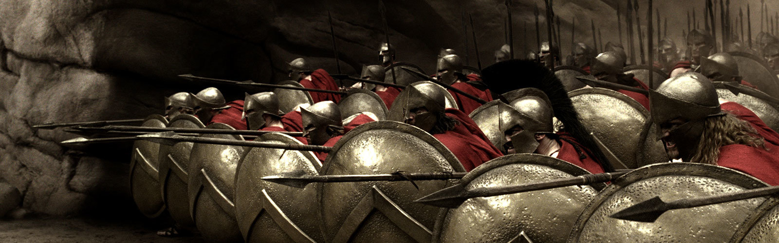 300 spartan